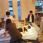 「介護職員初任者研修」は介護福祉職への入り口